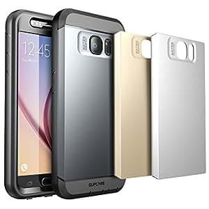 """Supcase Galaxy S6 Water Resistant Full Body Protective Case 5.1"""" Funda Multicolor - Fundas para teléfonos móviles (Funda, Samsung, Galaxy S6, 12,9 cm (5.1""""), Multicolor)"""
