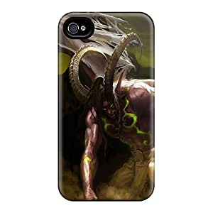 New Cute Funny World Of Warcraft Online Game Wallpaper 82 Cases Covers/ HTC One M7