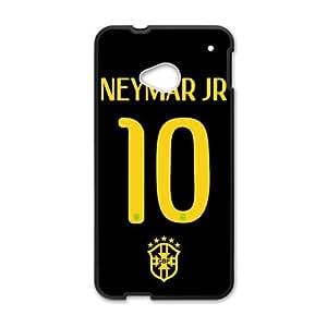 GKCB Neymar JR brasil Phone Case for HTC One M7