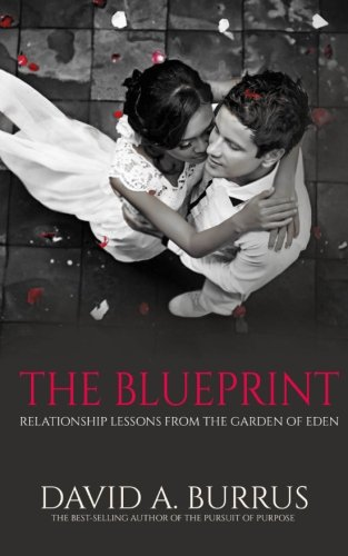 The Blueprint: Relationship Lessons From The Garden of Eden