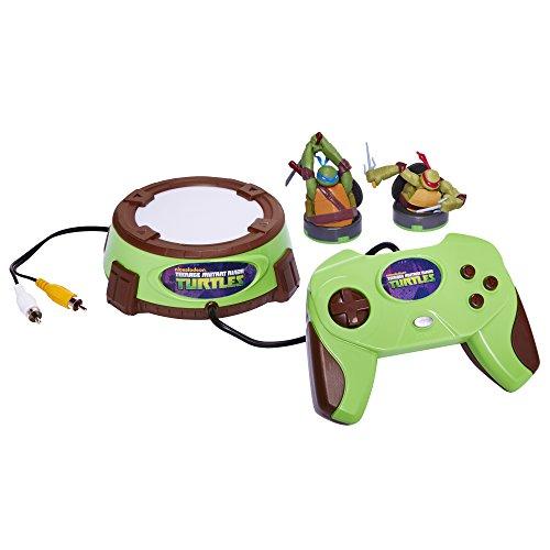 Ninja Turtle Video Games (Teenage Mutant Ninja Turtles Hero Portal Game)