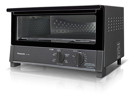 Panasonic oven toaster dark metallic NT-T500-K