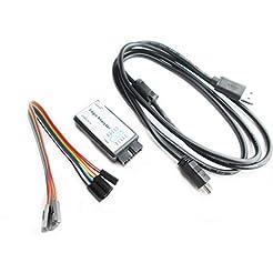 HiLetgo USB Logic Analyzer Device With E...