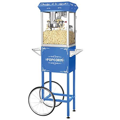 Great Northern Popcorn Blue