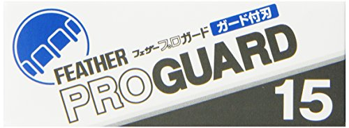 Feather Artist Club Proguard Blade
