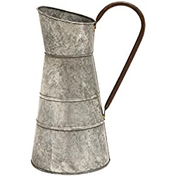 Deco Metal Watering Jug