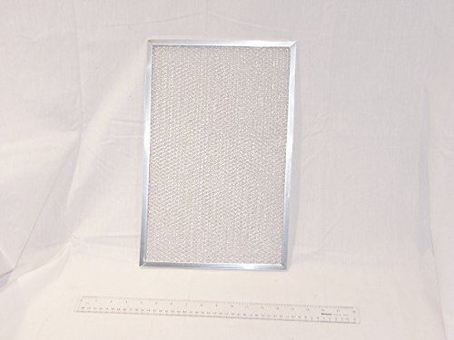 White Rodgers F825-0432 Electronic Air Cleaner Prefilter for SST1400-100, Emerson 14, Grainger 14 by White-Rodgers