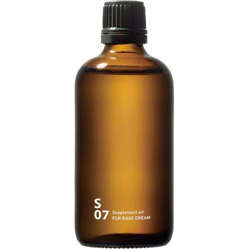piezo aroma oil(スクエアー専用) Supplement ai...