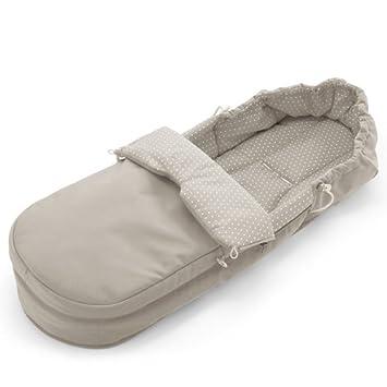 Amazon.com: Stokke Scoot Softbag – Beige: Baby