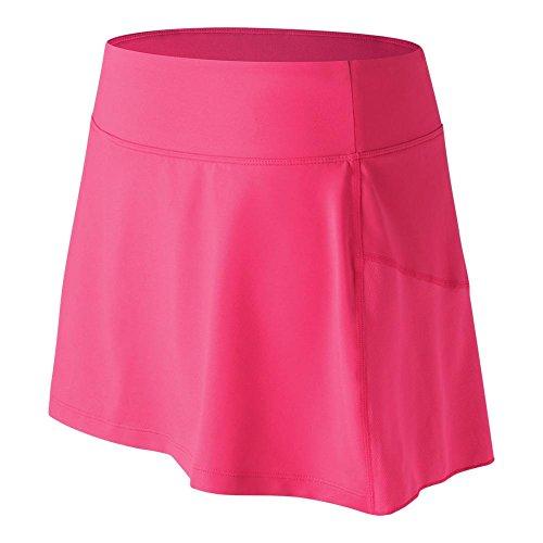 New Balance Casino señoras falda Alpha Pink