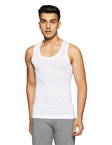 Rupa Frontline Men #39;s Cotton Vest