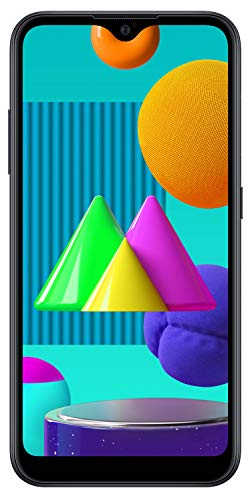 Samsung Galaxy M01 (Black, 3GB RAM, 32GB Storage) with No Cost EMI/Additional Exchange Offers Discounts Junction