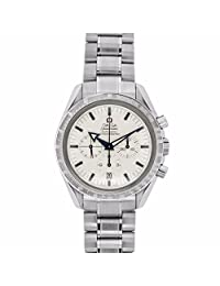 Omega Speedmaster Broad Arrow Chrono swiss-automatic mens Watch (Certified Pre-owned)