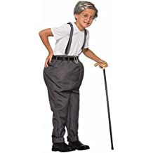 Forum Novelties Child's Uncle Bert Costume Boy