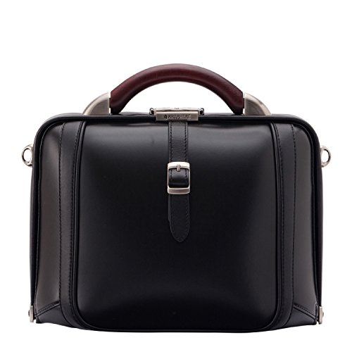 ARTPHERE Dulles Bag TOUCH DS0-TO (BLACK) by ARTPHERE