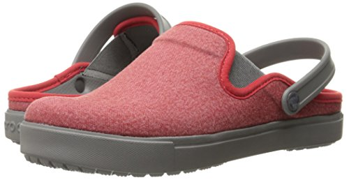 Crocs Unisex Choose Citilane HeatheROT Mule - Choose Unisex SZ/color 3bddfb