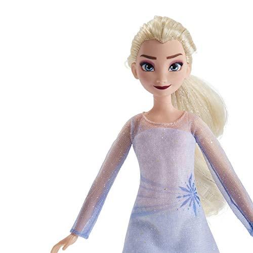 Frozen 2 Die Eisk/önigin V/öllig unverfroren 2 St/ück