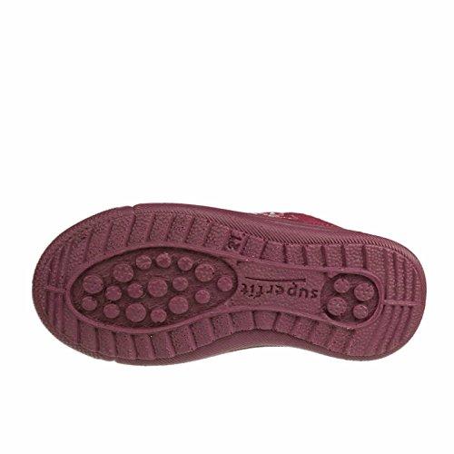 Superfit , Chaussures de ville à lacets pour fille