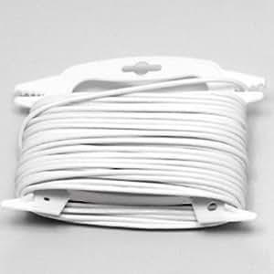Plástico–Cuerda para tender cuerda cuerda 20m no elástico