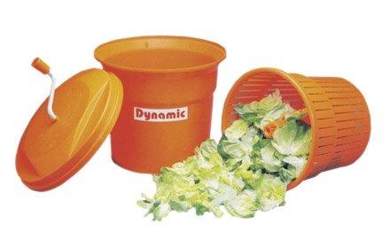 Dynamic International SD92 Manual 5 Gallon Salad Spinner by Dynamic (Image #1)