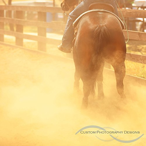 The rodeo. Fine art collectibles photograph print. By Robbin Siembieda