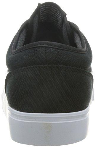 Nike Toki bajo Txt Zapato Casual Black/White