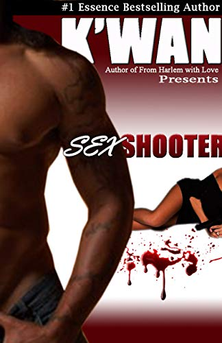 Sex Shooter: An erotic short