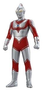 Amazon.com: Ultra Hero 500 series #4: ULTRAMAN JACK: Toys ...