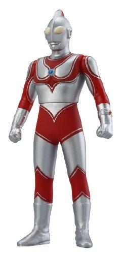(Ultraman Superheroes Ultra Hero 500 series #4: ULTRAMAN JACK)