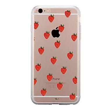 Apple Iphone 4s Strawberries - 2