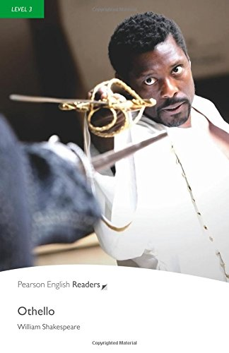 Othello, Level 3, Pearson English Readers (2nd Edition) (Penguin Readers, Level 3)