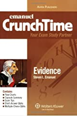 CrunchTime Evidence Paperback