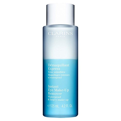 Clarins Instant Eye Makeup Remover 125ml - Pack of 6 by Clarins