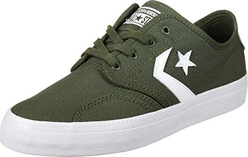 Converse Herren Sneaker ZAKIM OX - HERBAL/WHITE/HERBAL
