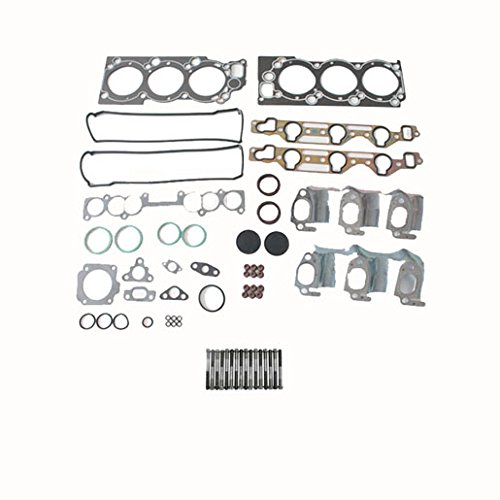 1988 - 1995 Toyota 4Runner, Pickup, T100 3.0L V6 Graphite Head Gasket Set and Head -