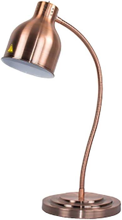 The Best Heatlamp For Food