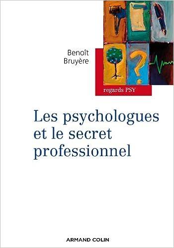 En ligne téléchargement gratuit Les psychologues et le secret professionnel pdf, epub