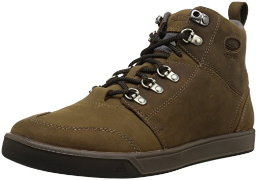 KEEN Men's Winterhaven Wp-m Hiking Boot