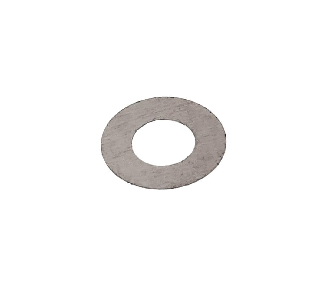 Ampg Z9705-316 316 Bearing Shims, Stainless Steel (Pack of 10)