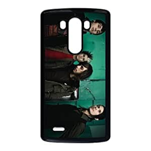 LG G3 Cell Phone Case Black Pierce The Veil PYI Fashion Cell Phone Cases