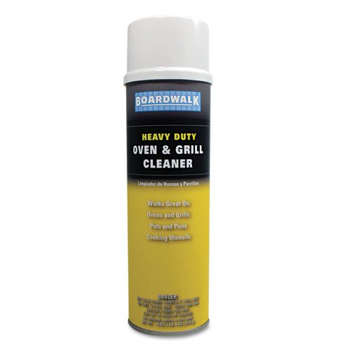 Boardwalk - Oven and Grill Cleaner, 19oz Aerosol 350AEA (DMi EA by Boardwalk