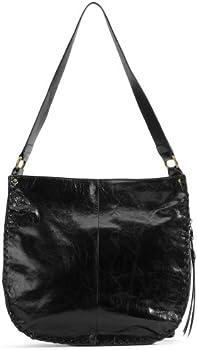 Hobo Bianka Leather Shoulder Bag