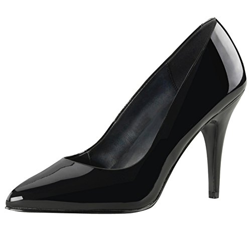 Pleaser - Sexier Than Ever Pumps VANITY-420