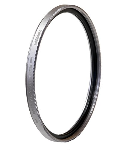 Tiffen 52mm Digital HT Multi Coated UV Protector by Tiffen