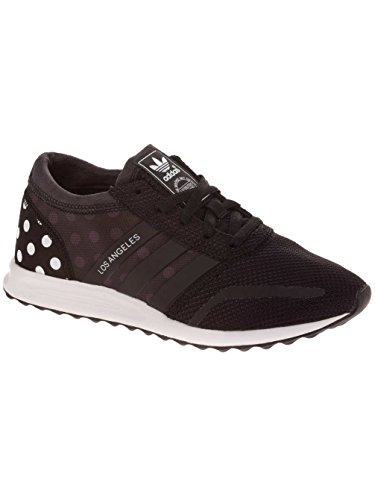 Originals Femme Sneakers Los Adidas Noir blanc Basses Angeles 1q4CZvw