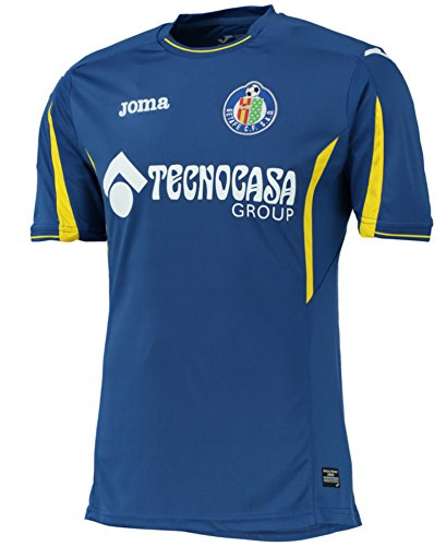 fan products of JOMA Getafe Home Jersey 2015-2016 (YXL)