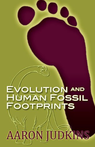 Evolution and Human Fossil Footprints