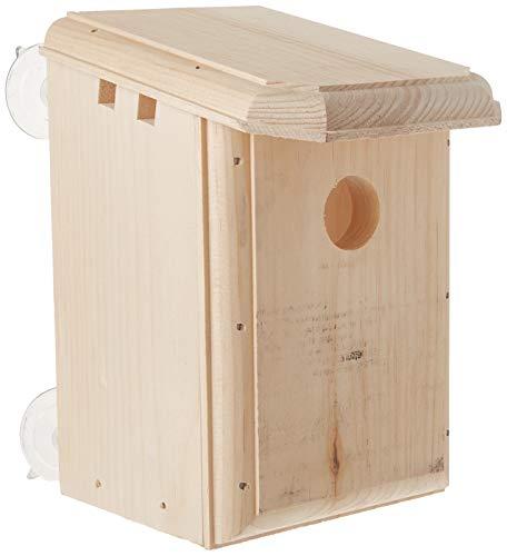 (Coveside Birds - HousingWindow Nest Box)