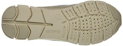 Geox Sukie A - D52f2a021gnc1008 Bianco