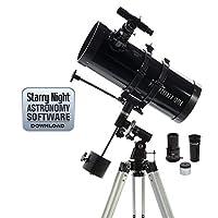 Telescopio Celestron PowerSeeker 127EQ